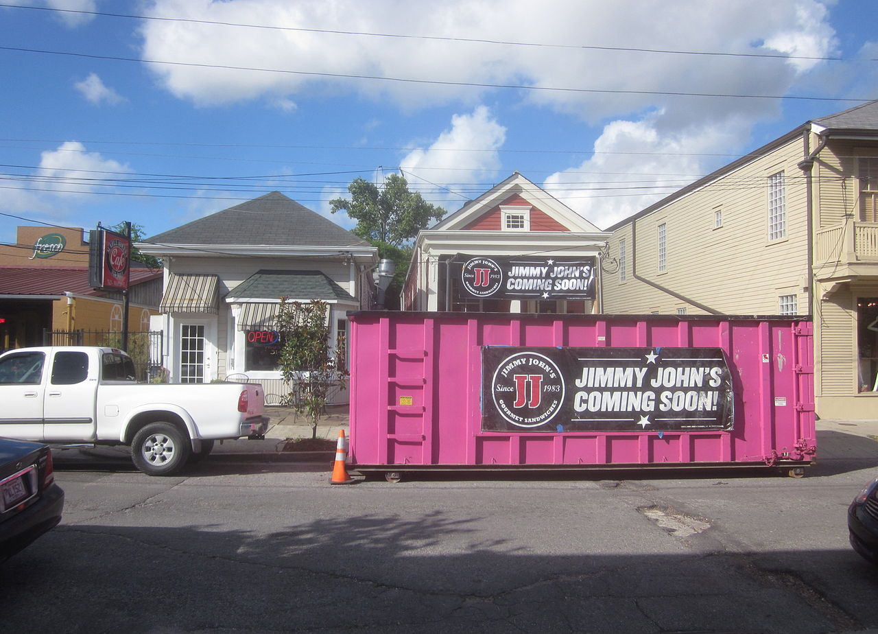 Jimmy John's Counter link exchange (& more) | page 4 | betting forum - free sports
