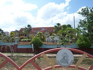 Maran (town) - Maran District Council