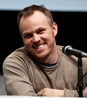Marc Webb - Webb in San Diego Comic-Con, July 2013