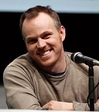Marc Webb - Webb in San Diego Comic-Con, July 2013