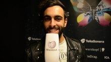 File:Marco Mengoni - L'essenziale presentation (English).ogv
