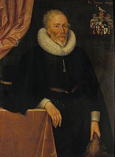 Richard Tomlins (merchant) merchant