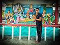 Mardarajpur Temple Nayagarh Odisha.jpg