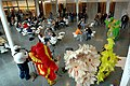 Mardi Gras Indians at the LBC (3628876655).jpg