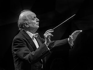 German conductor