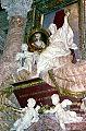 Maria Klementyna Sobieska ~ Tomb.jpg