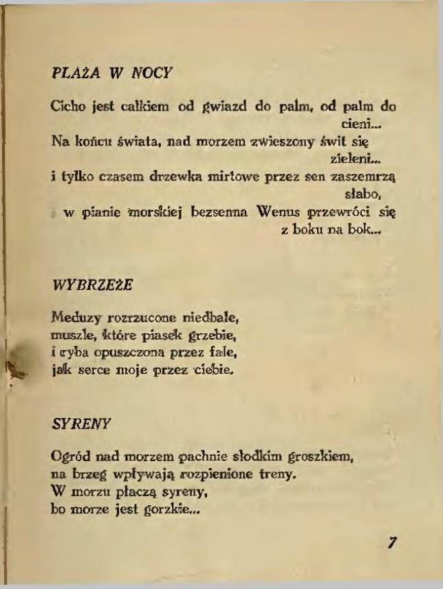Stronamaria Pawlikowska Jasnorzewska Pocałunkidjvu7