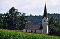 Maria Saal Possau Kirche Westansicht 06082009 50.jpg