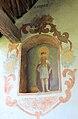 Maria Wörth - Pfarrkirche - Portalanlage - Hl Primus.jpg
