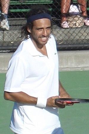 Mariano Zabaleta - Image: Mariano Zabaleta