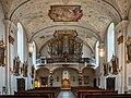 Marienweiher Basilika Organ Loft 9231824-HDR.jpg
