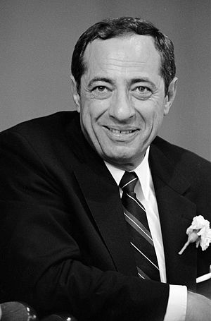 New York City mayoral election, 1977 - Image: Mario Cuomo NYS governor 1987