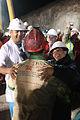 Mario Sepulveda, second miner to be rescued (5077575022).jpg
