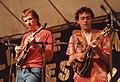 Mark O'Connor, Cambridge 1985.jpg