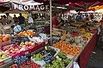 Market in Aix-en-Provence, France (6053041300)