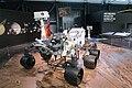 Mars Science Laboratory (MSL) Curiosity (Full-scale model) 02.jpg