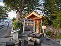 Marunouchi, Matsumoto, Nagano Prefecture 390-0873, Japan - panoramio (7).jpg