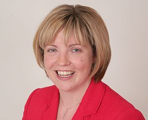 Mary Coughlan (politician) - Image: Mary Coughlan