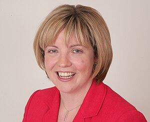Mary Coughlan (politician)
