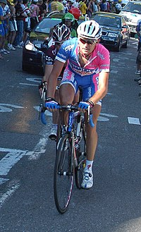 Marzio Bruseghin (Tour de France 2007 - stage 7).jpg