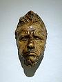 Masque auto-portrait de Jean Carriès (Hambourg).jpg