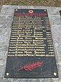 Mass Grave of Soviet soldiers, Onufriivka (2019-08-18) 05.jpg