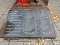Mass Grave of Soviet soldiers, Yalyntsi (2018-10-27) 04.jpg