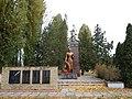 Mass Grave of Soviet soldiers, Yalyntsi (2018-10-27) 05.jpg
