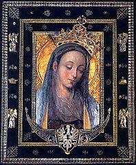 Our Lady of Rokitniańska