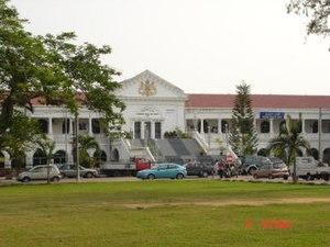 Muar District - Muar District Office