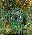 Mausoleo de Emir Ali, Shiraz, Irán, 2016-09-24, DD 18-20 HDR.jpg