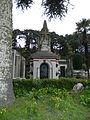Mausoleo del General José María de la Cruz 01.JPG