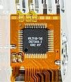 Maxtor DiamondMax Plus 9 80GB - controller IC on head unit-0079.jpg