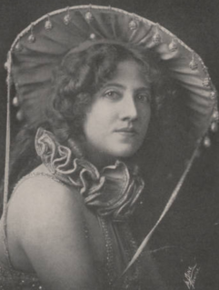 Mazie King American dancer, singer and vaudeville performer