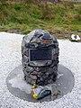 McBeath Memorial Cairn Kinlochbervie.jpg