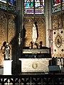 Mechelen St Rombouts Jan Berchmans chapel.JPG