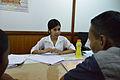 Medical Data Collection and Screening - ATK Grassroots Development Programme - Kolkata 2016-04-15 2047.JPG