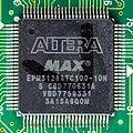 Medical Econet PalmCare - CPU module - Altera EPM3128ATC100-10N-5634.jpg