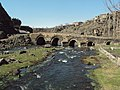 Medieval Bridge, Oshakan, Armenia - panoramio.jpg