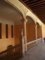 Medina del Campo, palacio de Dueñas 03.TIF