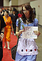 MegaCon 2010 - Free Hugs and Kisses (4572055066).jpg