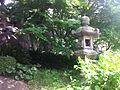 Meguro stone lantern may 2014.jpg