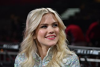 Ida Redig Swedish female singer, songwriter and record producer