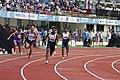 Men 4x400m Relay Race In Progress.jpg