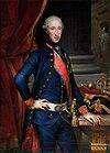 Mengs - Napoli Ferdinand IV, Madrid Kraliyet Sarayı.jpg