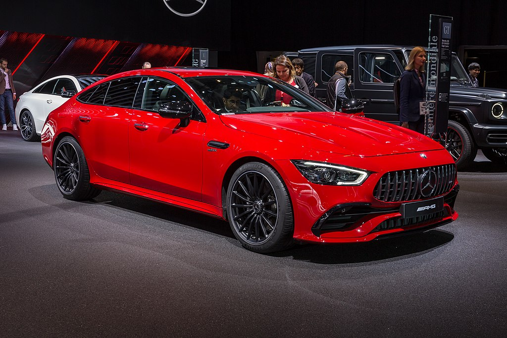 File:Mercedes-Benz, Paris Motor Show 2018, Paris (1Y7A1312 ...