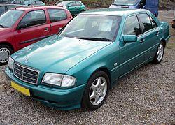 Mercedes-Benz W202 C240 Sport.JPG