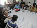 Merino se reunión con el jefe de indeci el local del gobierno regional (6881856010).jpg