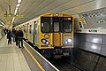 Merseyrail Class 507, 507003, Liverpool Lime Street underground station (geograph 4500645).jpg