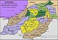 Meskheti Map - მესხეთის რუკა - სამცხე-საათაბაგო.jpg